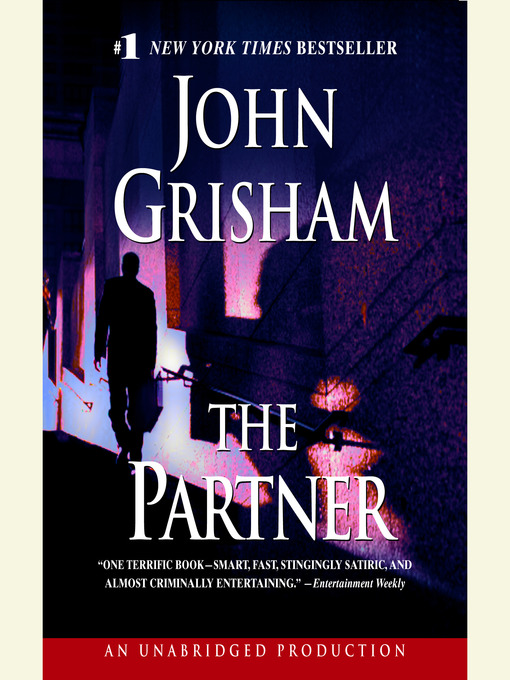 Title details for The Partner by John Grisham - Available