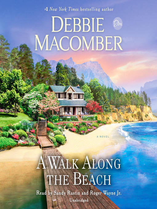 Title details for A Walk Along the Beach by Debbie Macomber - Wait list