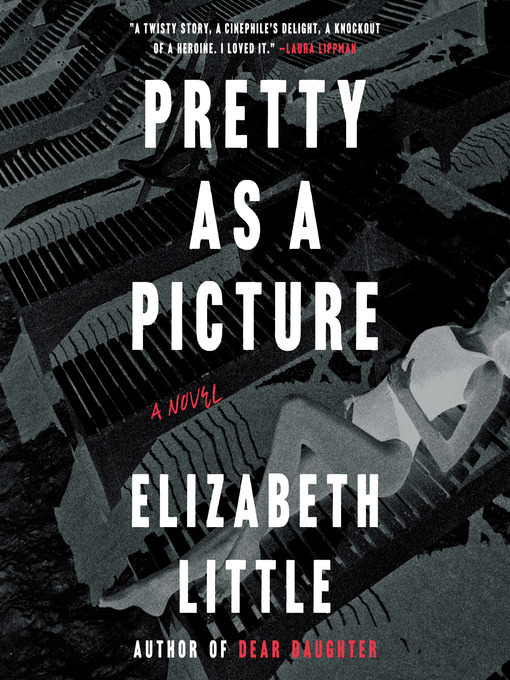 Title details for Pretty as a Picture by Elizabeth Little - Wait list
