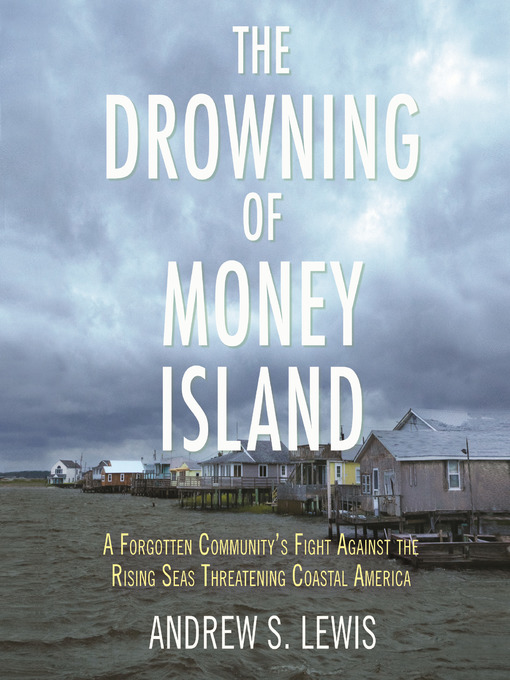 Title details for The Drowning of Money Island by Andrew S. Lewis - Wait list