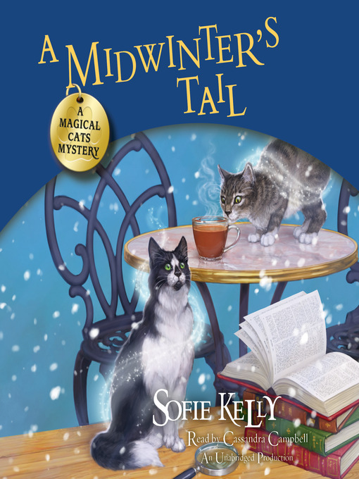 Title details for A Midwinter's Tail by Sofie Kelly - Available
