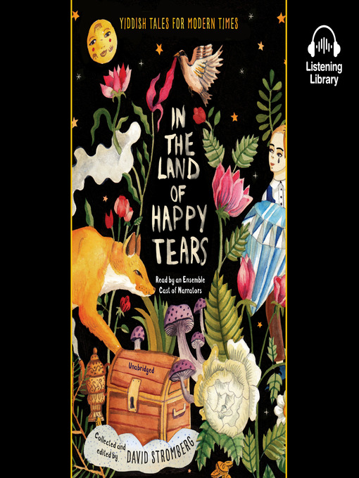 Title details for In the Land of Happy Tears by David Stromberg - Wait list