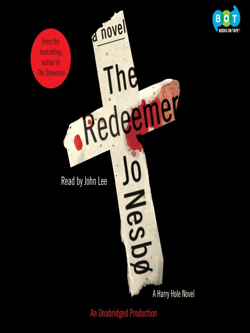 Title details for The Redeemer by Jo Nesbo - Available