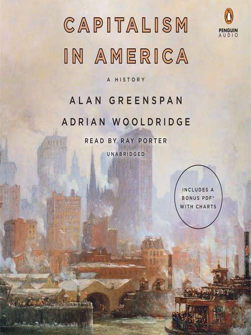Title details for Capitalism in America by Alan Greenspan - Available
