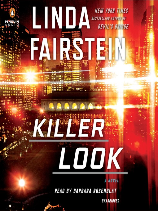 Title details for Killer Look by Linda Fairstein - Wait list