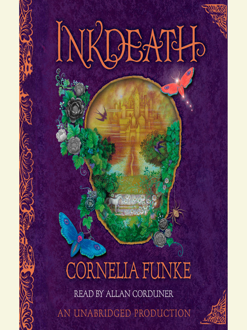 Title details for Inkdeath by Cornelia Funke - Available