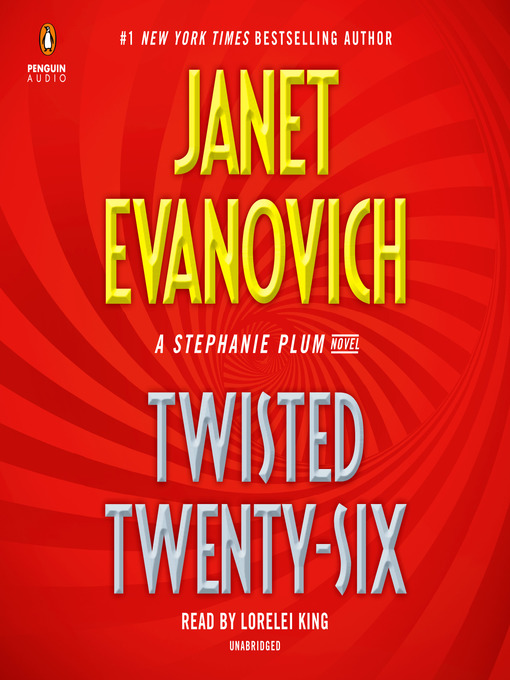 Title details for Twisted Twenty-Six by Janet Evanovich - Wait list