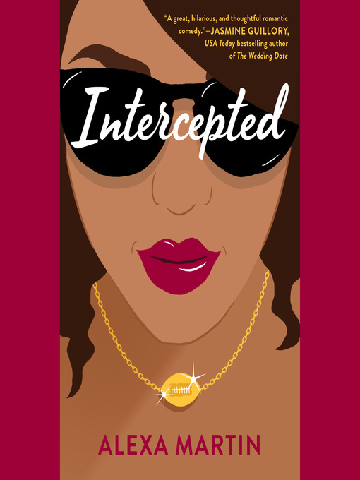Title details for Intercepted by Alexa Martin - Available