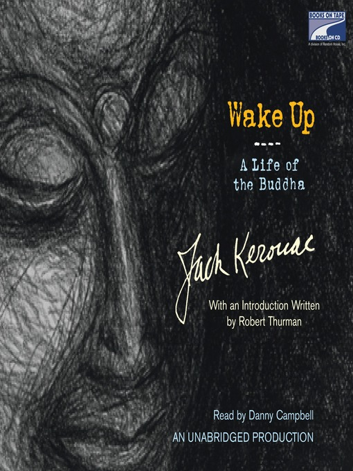 Title details for Wake Up by Jack Kerouac - Wait list
