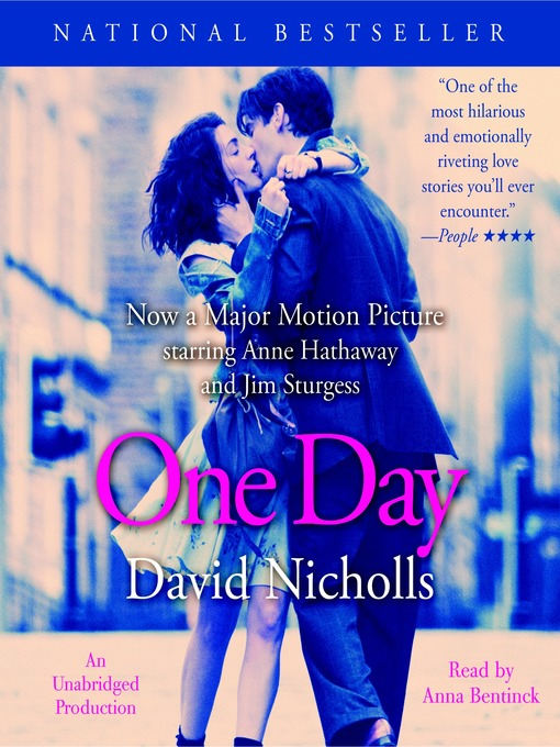 Title details for One Day by David Nicholls - Available