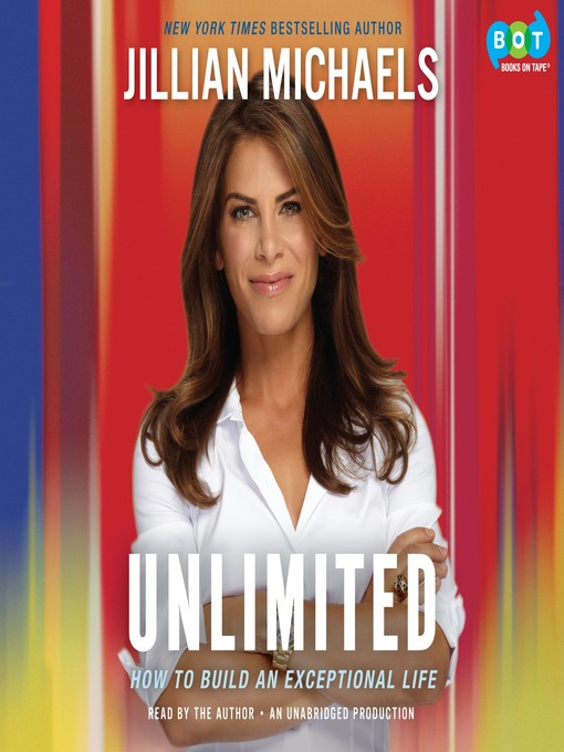 Title details for Unlimited by Jillian Michaels - Wait list