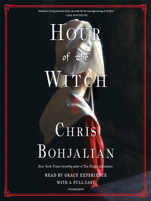 Title details for Hour of the Witch by Chris Bohjalian - Wait list