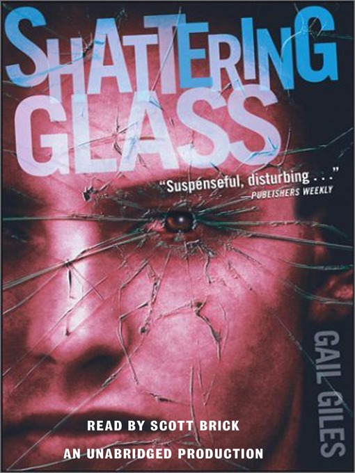 Cover of Shattering Glass