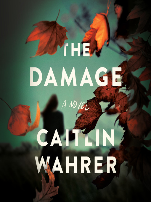 Title details for The Damage by Caitlin Wahrer - Available
