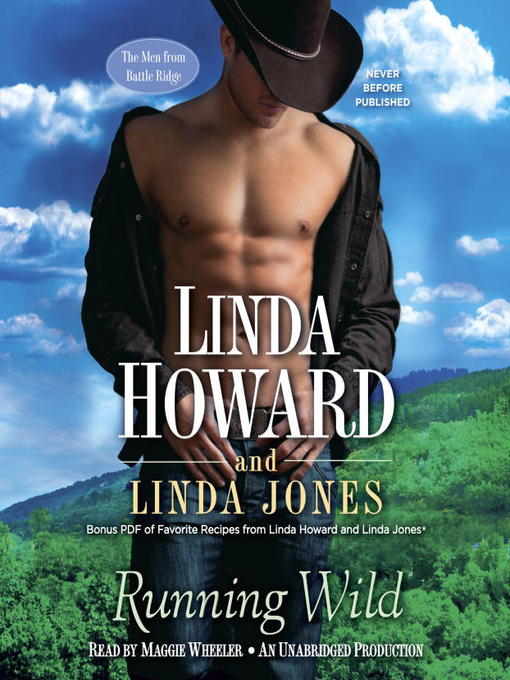 Title details for Running Wild by Linda Howard - Wait list
