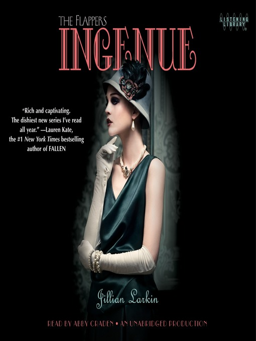 Title details for Ingenue by Jillian Larkin - Available