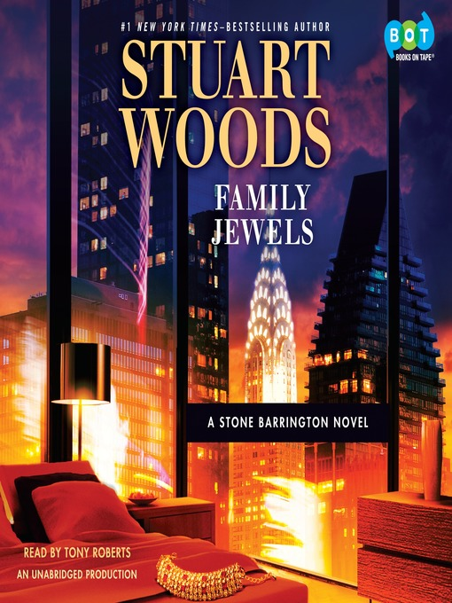 Title details for Family Jewels by Stuart Woods - Available