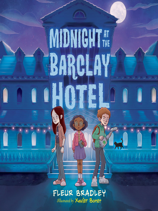 Title details for Midnight at the Barclay Hotel by Fleur Bradley - Available