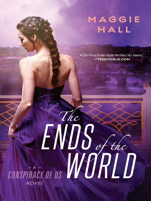 Title details for The Ends of the World by Maggie Hall - Wait list