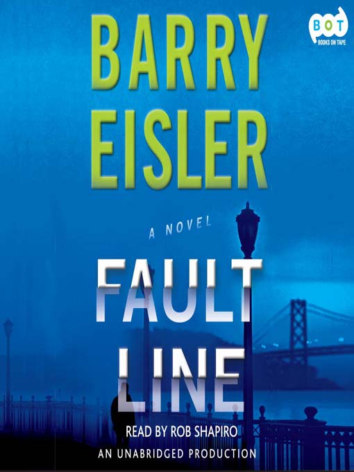 Title details for Fault Line by Barry Eisler - Available