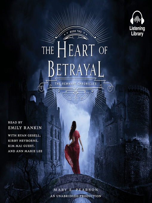 Cover of The Heart of Betrayal