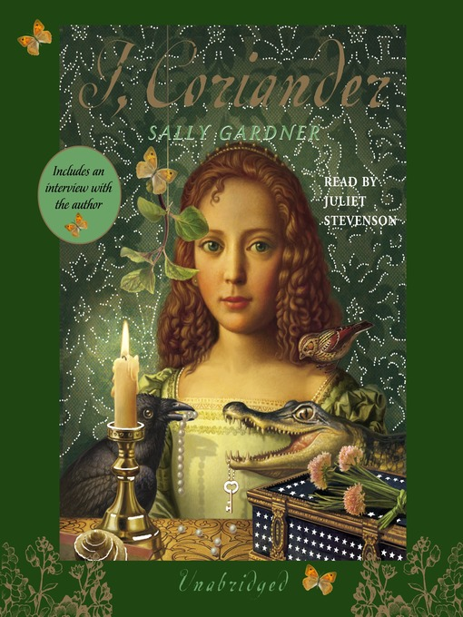 Cover of I, Coriander