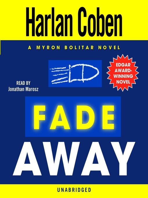 Cover of Fade Away