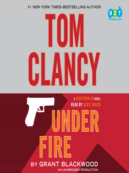 Title details for Under Fire by Grant Blackwood - Available