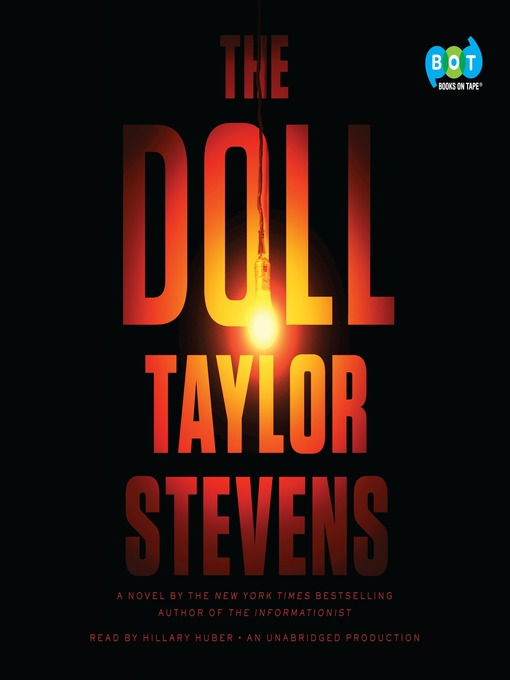 Title details for The Doll by Taylor Stevens - Wait list