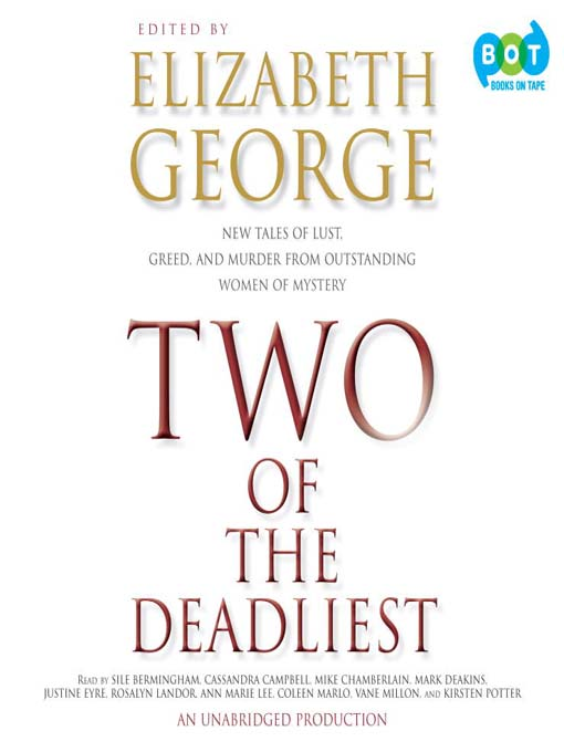Title details for Two of the Deadliest by Various - Available