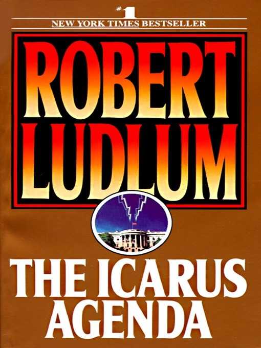 Cover of The Icarus Agenda
