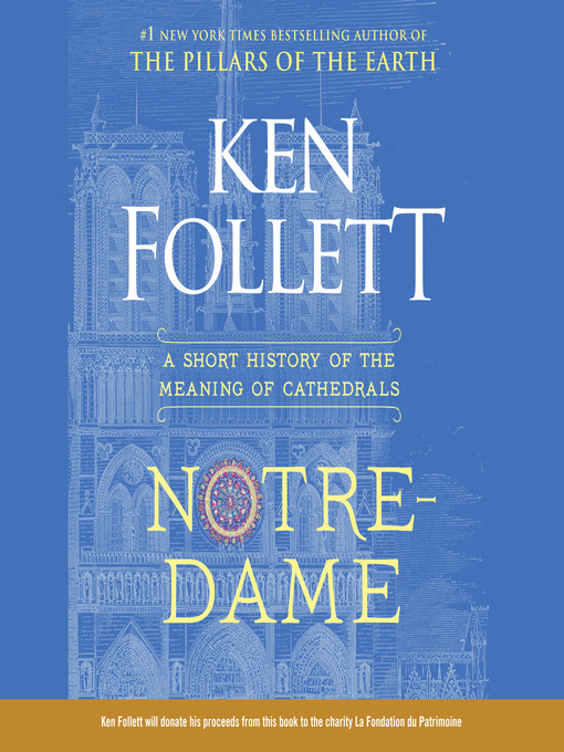 Cover of Notre-Dame