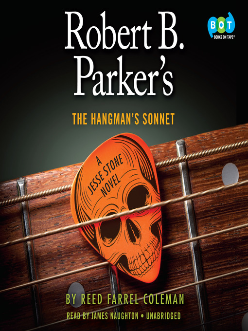 Title details for Robert B. Parker's the Hangman's Sonnet by Reed Farrel Coleman - Wait list