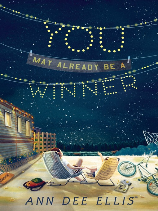 Title details for You May Already Be a Winner by Ann Dee Ellis - Available