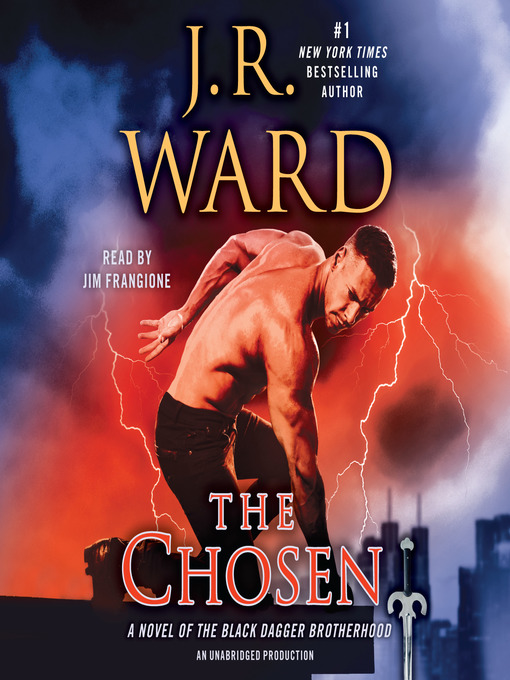 Title details for The Chosen by J.R. Ward - Wait list
