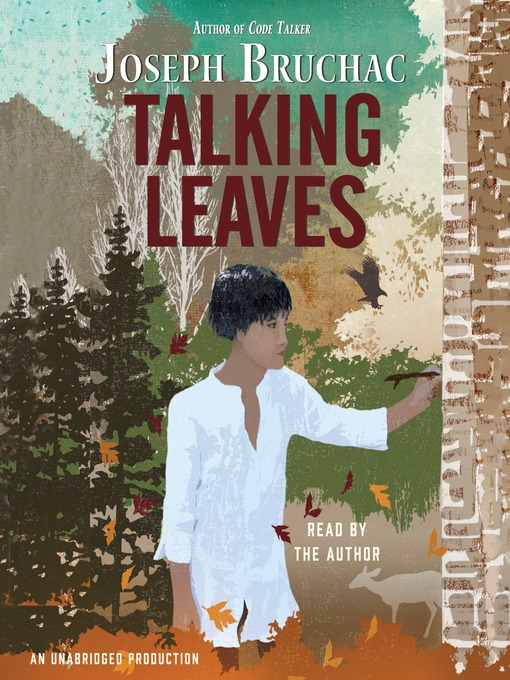 Title details for Talking Leaves by Joseph Bruchac - Available