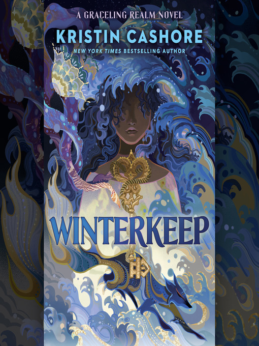 Title details for Winterkeep by Kristin Cashore - Wait list