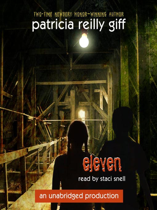 Title details for Eleven by Patricia Reilly Giff - Available