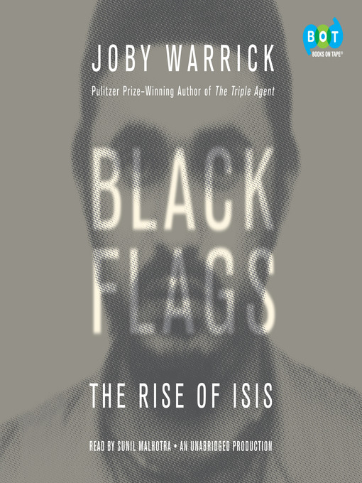 Title details for Black Flags by Joby Warrick - Wait list