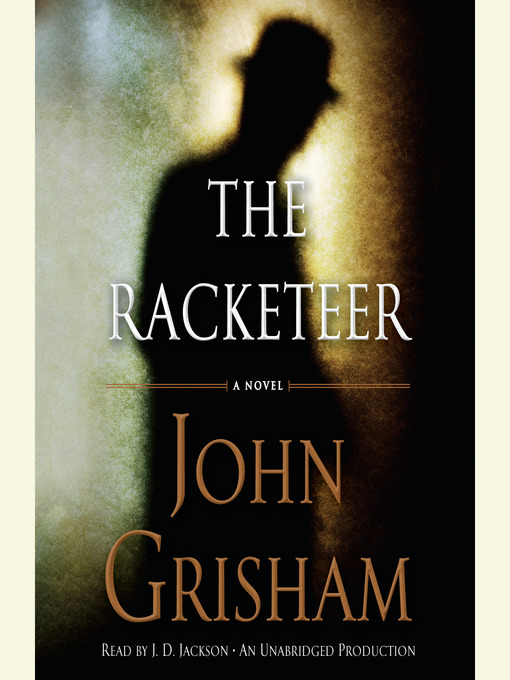 Cover of The Racketeer