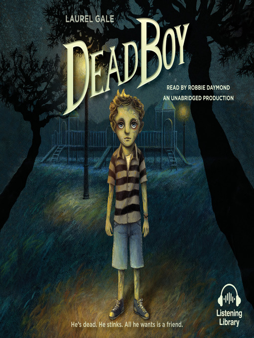 Title details for Dead Boy by Laurel Gale - Available