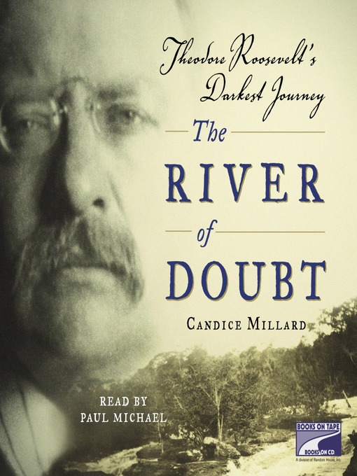 Cover of The River of Doubt