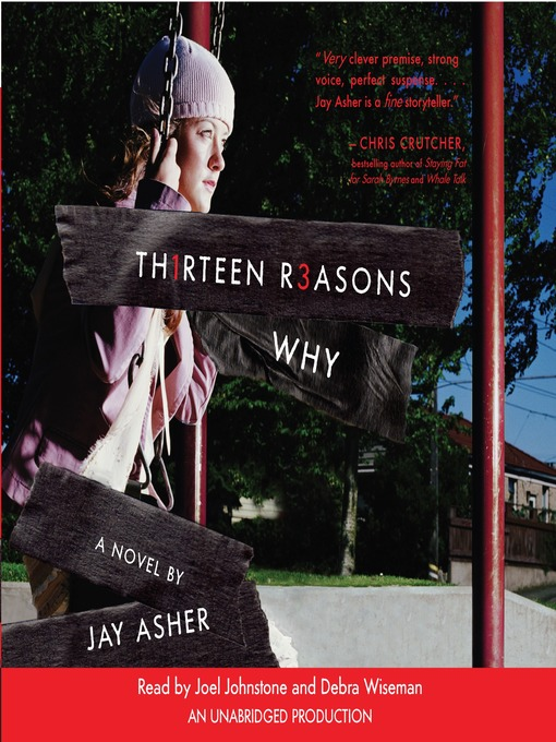 Title details for Thirteen Reasons Why by Jay Asher - Available