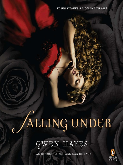 Title details for Falling Under by Gwen Hayes - Available