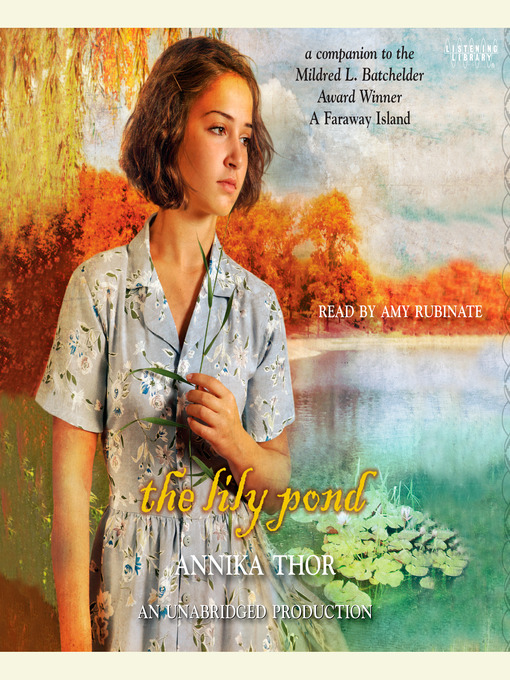 Title details for The Lily Pond by Annika Thor - Available