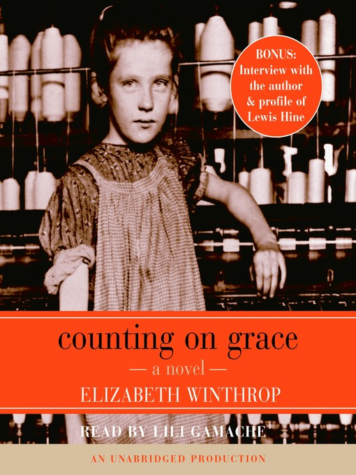 Title details for Counting on Grace by Elizabeth Winthrop - Available