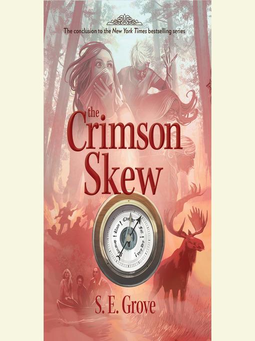 Title details for The Crimson Skew by S. E. Grove - Wait list