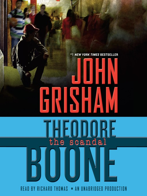 Title details for The Scandal by John Grisham - Available