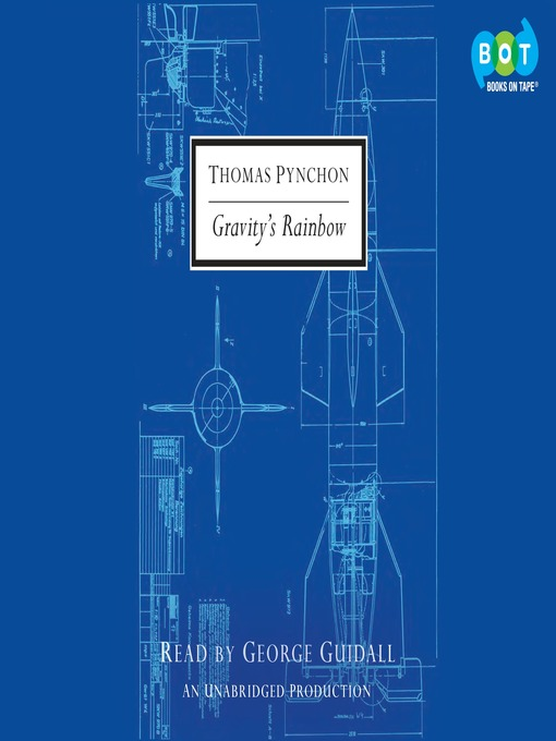 Title details for Gravity's Rainbow by Thomas Pynchon - Wait list