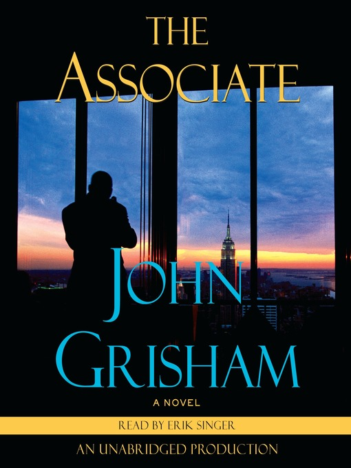 Title details for The Associate by John Grisham - Available